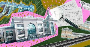 «Предложенное решение — раскоряка». Архитекторы и общественники обсуждают проект нового корпуса иркутского вокзала