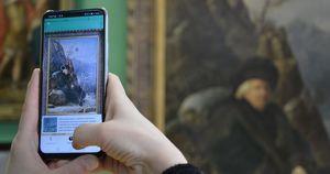 Аудиогиды и дополненная реальность. Экспонаты иркутских музеев покажут в бесплатном приложении
