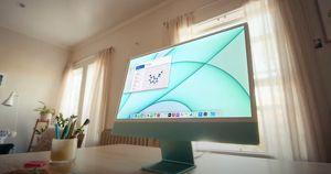 Apple провела первую презентацию в 2021 году. Что анонсировала компания