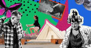 Афиша на длинные выходные: велоквест, джазовый концерт и спецпоказ документалки