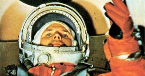 Возможность: создать плакат о полете в космос и выиграть 50 тысяч рублей