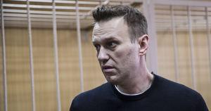 Алексея Навального перевели из колонии в больницу для осужденных