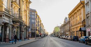 Список: на каких улицах Иркутска мэрия собирается создать платные парковки
