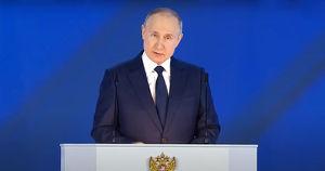 Выплаты детям, Усолье-Сибирское и протесты в Беларуси. Главное из послания Путина