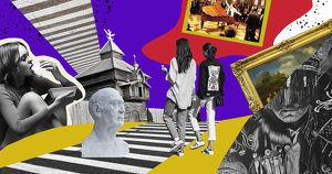 Афиша на выходные: «Ночь музеев», музыкальный перфоманс и дискуссия о комфортной городской среде