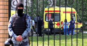 В Казани студент устроил стрельбу в школе. Почему это произошло и может ли повториться в других городах - Верблюд в огне