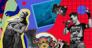 Афиша на выходные. Фестиваль «Территория. Иркутск», винтажная ярмарка и четырехчасовой рок-концерт