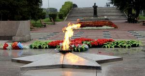 Список: что запланировали в Иркутске на День Победы