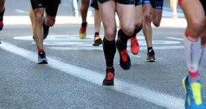 Возможность: поучаствовать в забеге и помочь детям с синдромом Дауна