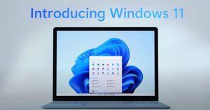 Microsoft представила Windows 11. Что показали на презентации