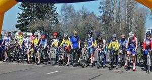 5 июня в центре Иркутска пройдет велогонка