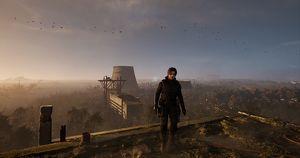 Разработчики S.T.A.L.K.E.R. 2 назвали дату выхода игры и открыли предзаказы