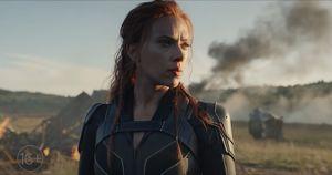 Marvel опубликовала новый трейлер фильма «Черная вдова»