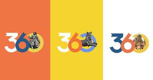 Что не так с символикой к 360-летию Иркутска? Разбор «Иркутского блога» - Верблюд в огне