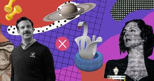 Афиша на выходные. Наблюдения Сатурна и Юпитера, массовая зарядка и второй сезон «Теда Лассо»