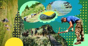 Экотуризм, лопаты и 500 километров дорог: как работает Большая байкальская тропа
