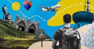 Куда поехать в отпуск из Иркутска? 7 бюджетных направлений за рубеж и по России