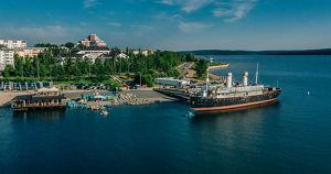 Иркутское водохранилище обмельчало. Это опасно? А может ли сказаться на Байкале?