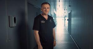 Видео: экскурсия по больнице для покупателей сертификатов о вакцинации