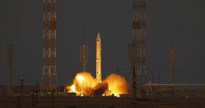 В России впервые отправили в космос лабораторию. Ее хотели запустить еще 14 лет назад