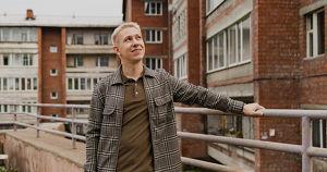 Эстетика ****** и рандеву с городом: гуляем по Иркутску с фотографом Евгением Михайловым - Верблюд в огне