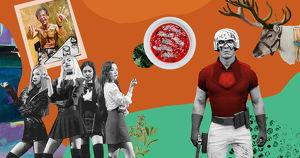 Афиша на выходные. Сибирский гастрофестиваль, фильм о Туве Янссон и новый «Отряд самоубийц»