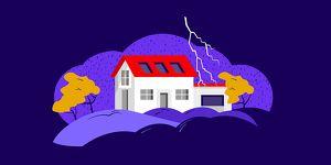 Инструкция. Что делать, если дом затопило?