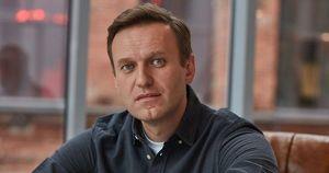 Алексей Навальный дал первое интервью из колонии
