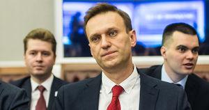 Навального обвинили по делу о посягательстве на права граждан