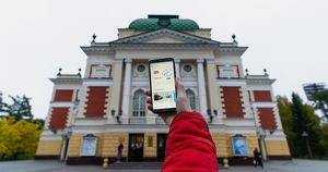 Эксперимент «Верблюда»: тестируем «Пушкинскую карту» в музеях и театрах Иркутска