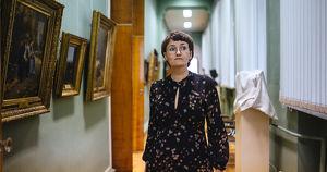 Арт-ликбез: как блогерка из Иркутска нескучно рассказывает о классическом искусстве