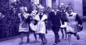 Тест: как хорошо вы помните школьную программу?