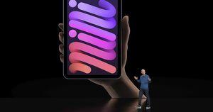 Новые iPhone и iPad: что представила Apple на презентации