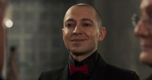 Вышел трейлер «Ампира V» — фильма с Оксимироном по книге Пелевина