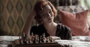 Чемпионка мира по шахматам подала иск к авторам сериала «Ход королевы»