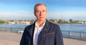 Экс-губернатор Левченко призвал россиян участвовать в протестах