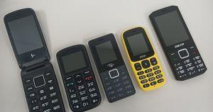 В кнопочных телефонах нашли функции для перехвата SMS и тайной отправки данных в сеть
