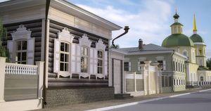 В Иркутске восстановят 3 дома–памятника
