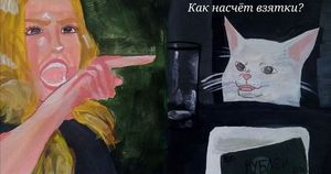 «Как насчет взятки?». Что нарисовали иркутские школьники для правительственного конкурса