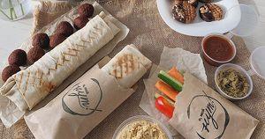 Возможность: помочь иркутскому сервису доставки веганской еды «О, мой нут!»