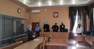 В Иркутске вынесли приговор «тулунскому маньяку»