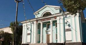 Театр «Аистенок» закрылся на карантин из-за COVID-19