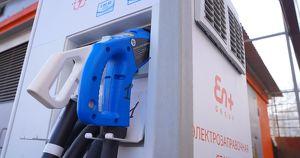 В Иркутской области открыли 4 электрозаправочные станции