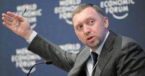 «Дохера ли денег Путина нашли». Дерипаска высказался после обысков