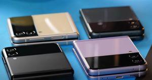 В России запретили продавать более 60 моделей телефонов Samsung