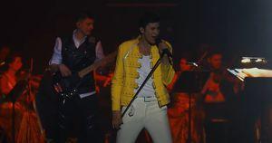 На «Труде» пройдет концерт «Богемская рапсодия»: с оркестром исполнят хиты Queen